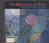 Glen Hall / Gil Evans CD