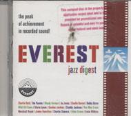 Everest Jazz Digest CD