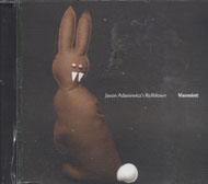 Jason Adasiewicz's Rolldown CD
