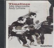 John Abercrombie / Andy LaVerne CD