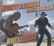 Monty Alexander CD