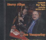 Harry Allen & Joe Temperley CD
