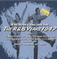 The R & B Years 1947 CD