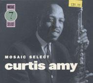Mosaic Select 7 CD