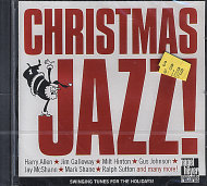 Christmas Jazz! CD