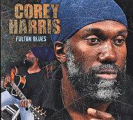 Corey Harris CD
