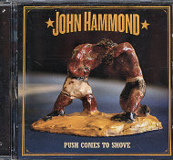 John Hammond CD