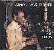 Champion Jack Dupree CD