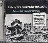 Gamelan Sanaflion CD