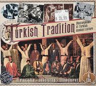Turkish Tradition CD