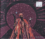 Sun Ra CD