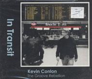 Kevin Conlon & The Groove Rebellion CD