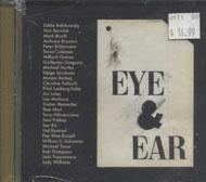 Eddie Balchowsky CD