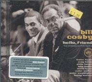 Bill Cosby CD
