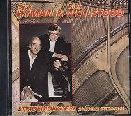 Dick Hyman & Dick Wellstood CD