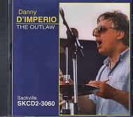 Danny D'Imperio CD