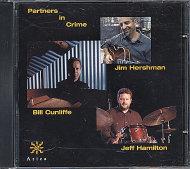 Jim Hershman / Bill Cunliffe / Jeff Hamilton CD