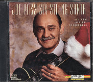 Joe Pass CD
