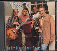 Joe Pass & Co. CD