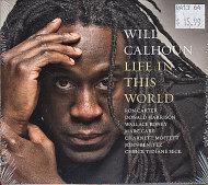 Will Calhoun CD