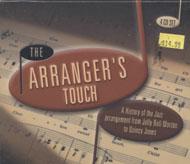 The Arranger's Touch CD