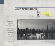 Jazz After Dark CD