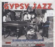 Gypsy Jazz CD