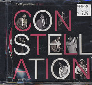 Constellation: The Brightest Stars Of Jazz CD