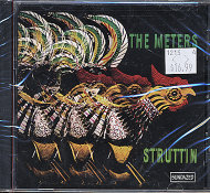 The Meters CD
