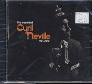 Cyril Neville CD