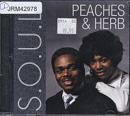 Peaches and Herb CD