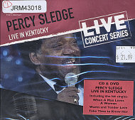 Percy Sledge CD