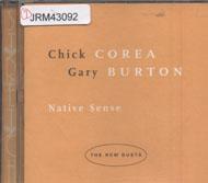 Chick Corea & Gary Burton CD