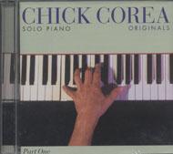 Chick Corea CD