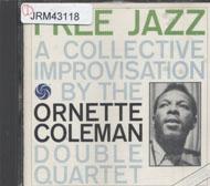 Ornette Coleman Double Quartet CD