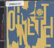 The Ornette Coleman Quartet CD