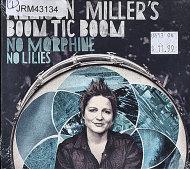 Allison Miller's Boom Tic Boom CD