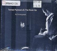 Tomas Fujiwara & The Hook Up CD