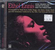 Ethel Ennis CD