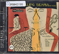 Flip Phillips And His Orchestra CD