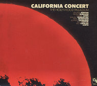 The California Concert: The Hollywood Palladium CD