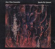 Alex Cline Ensemble CD