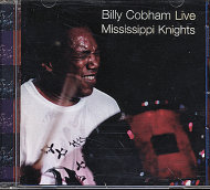 Billy Cobham CD
