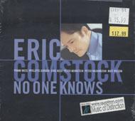 Eric Comstock CD