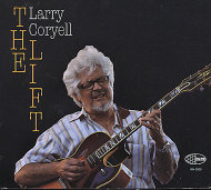 Larry Coryell CD