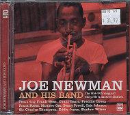 Joe Newman and his Band CD