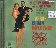 Shorty Rogers and his Big Band CD