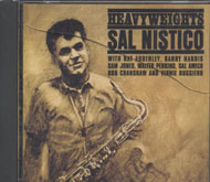 Sal Nistico CD