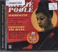 Billie Poole CD