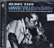 Buddy Tate CD